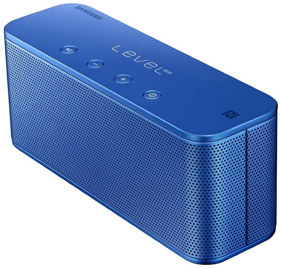 Портативная колонка Samsung Level Box Mini Blue