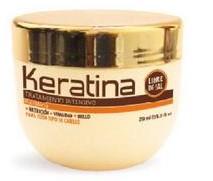 Интенсивно восстанавл. уход с кератином для поврежденных и хрупких волос, Kativa