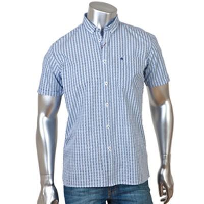 Рубашка Powers MERC
