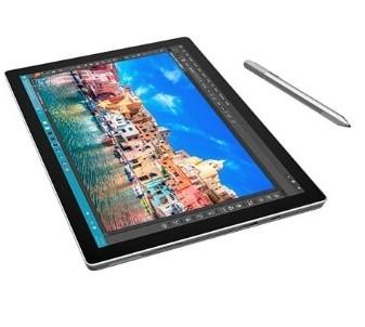 Планшет Microsoft Surface Pro 4 i7 16Gb 256Gb