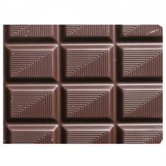 Обложка на зачетную книжку Шоколад