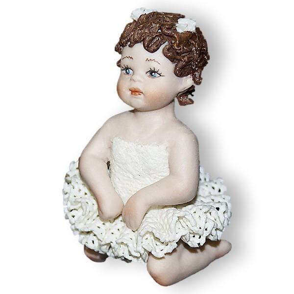 Кукла из фарфора Mimi petipa Sibania
