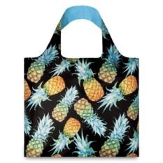 Сумка-авоська компактная Juicy Pineapples