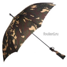 Мужской зонт камуфляжной расцветки EMME Gun