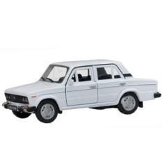 Модель машины Welly LADA 2106