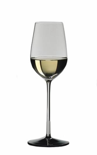 Хрустальный бокал для рислинга Sommeliers Black Tie, Riedel (380 мл)