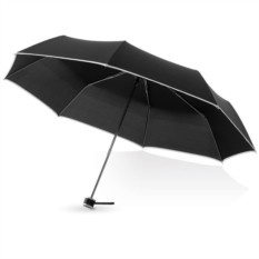 Черный зонт Линц Balmain