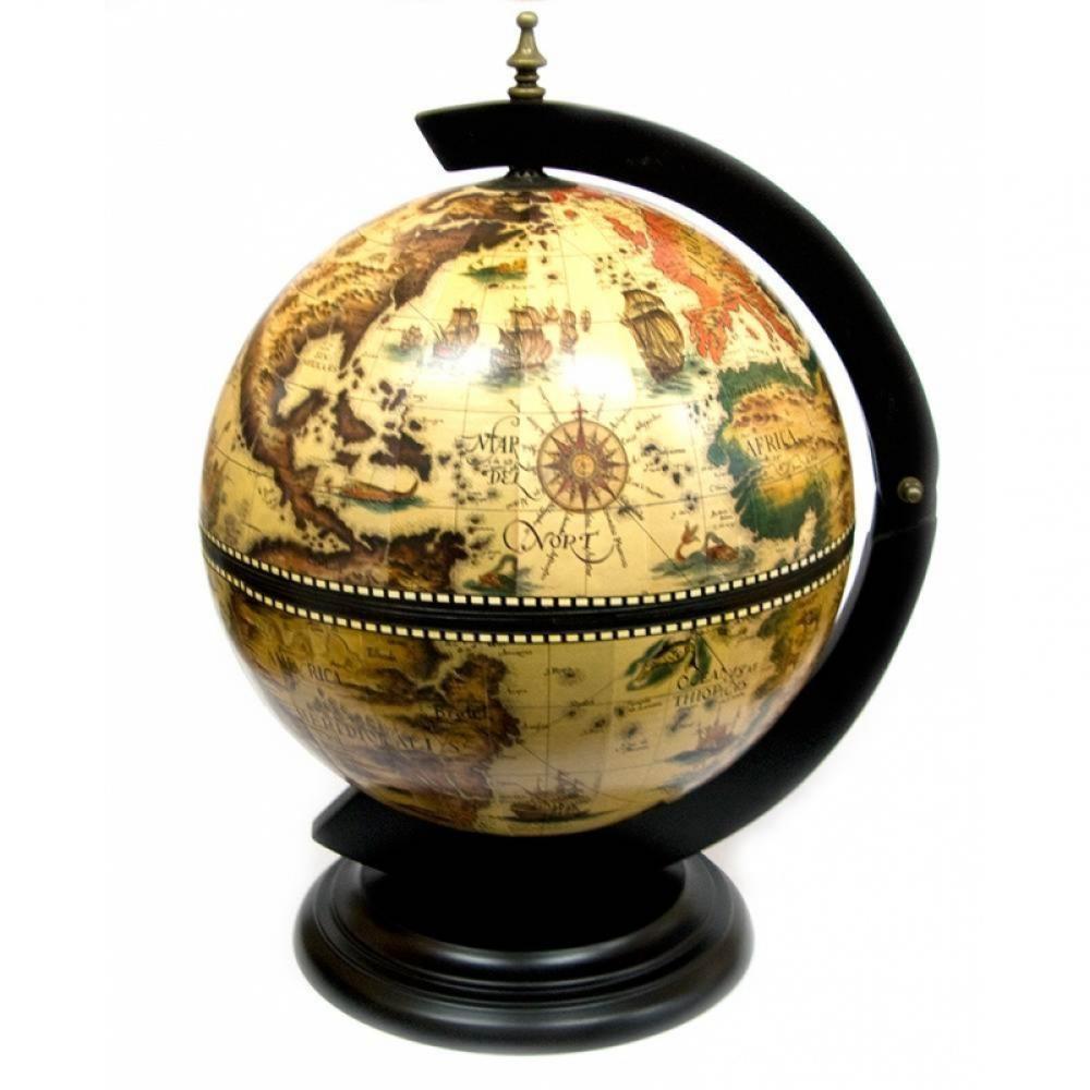 Глобус подарок мужчине