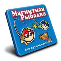 Настольная игра Магнитная рыбалка Mack and Zack