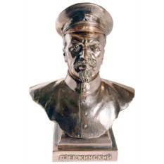 Бюст Дзержинский Ф.Э.