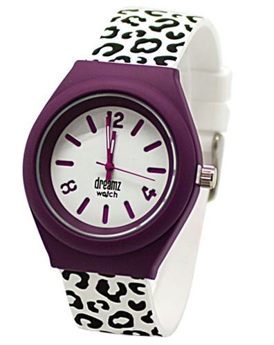 Часы Wild (фиолетовые)