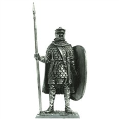 Преторианский гвардеец. Рим, конец 2 - нач. 3 века н.э.