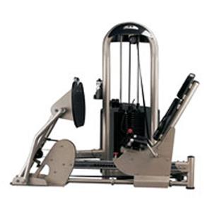 Жим ногами сидя (Leg press) MX-S70