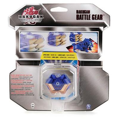 Игрушка Bakugan Боевое снаряжение Battle Gear