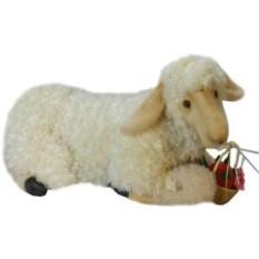 Мягкая игрушка Пасхальная овца HANSA