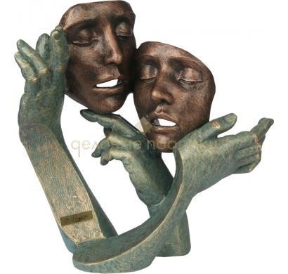 Скульптура Дуэт