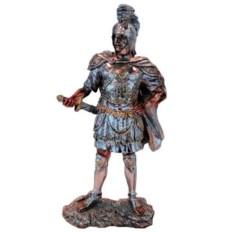 Декоративная фигурка Римский воин высотой 24 см