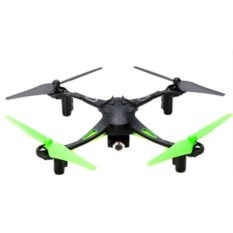 Квадрокоптер Nine Eagles Galaxy Visitor 6 FPV Green