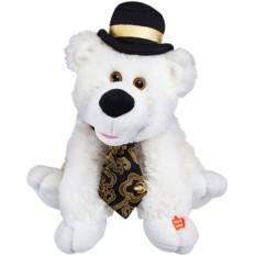 Поющая игрушка «Медвежонок Августин»