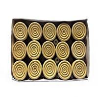 Комплект фишек для нард и шашек из бамбука