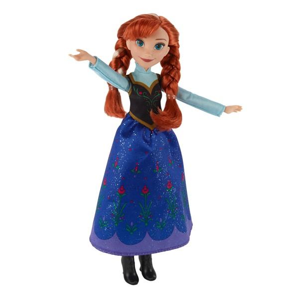 Кукла Hasbro Disney Frozen Анна из Эрендела