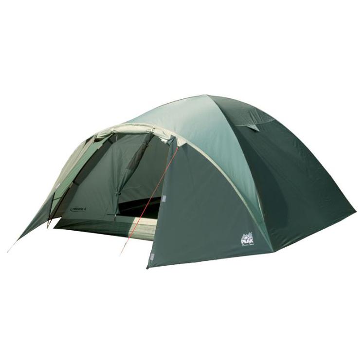 Палатка треккинговая 3-х местная HIGH PEAK NEVADA 3