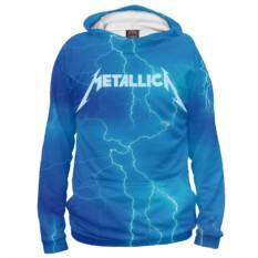 Худи Metallica