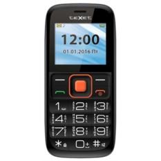 Телефон teXet TM-B117