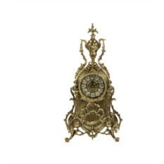 Часы каминные Эклектика
