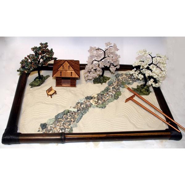 Японский садик «Дорога странствий»