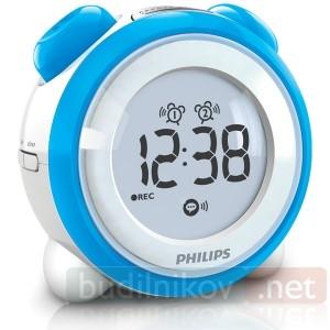 Радиобудильник Philips AJ3138/12