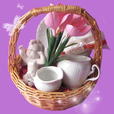 Набор Подарочный «С добрым утром, любимая»