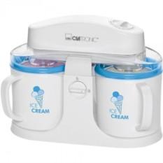 Мороженица Clatronic ICM 3650 (на 2 чаши по 0,5L)