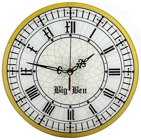 Часы настенные Big Ben