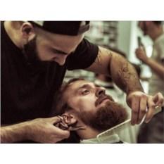 Сертификат Моделирование бороды в барбершоп Франт