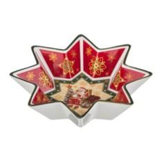 Салатник из серии Christmas collection от Hangzhou Jinding