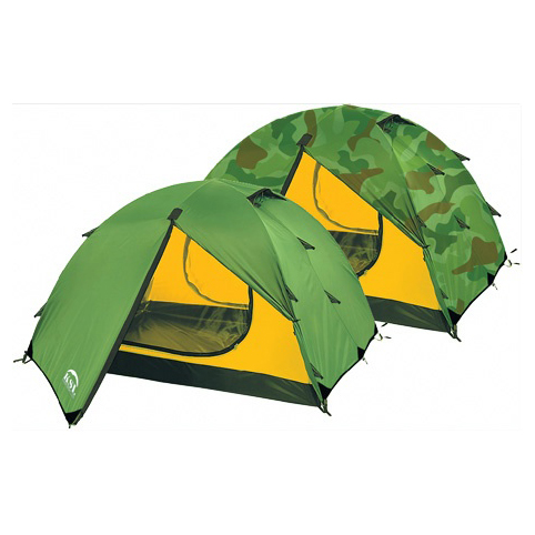 Палатка CAMP