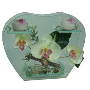 Подсвечник «Орхидея»