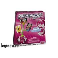 Магнитный конструктор Креатив (Mega Bloks Magnext)