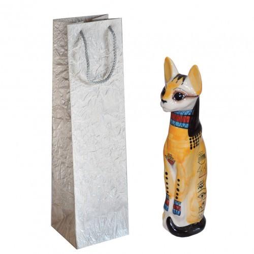 Статуэтка кошки Египетская кошка