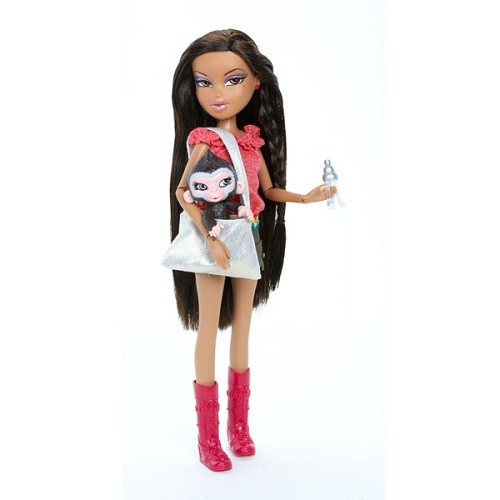 Кукла Bratz На Природе, Жасмин