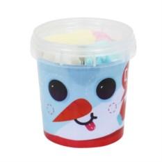 Набор конфет «Ми-Ми Лад. Новогодний Снеговик»