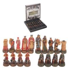 Шахматы Арабы и христиане