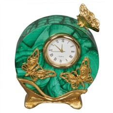 Интерьерные часы Бабочки