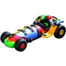 Конструктор Машина гоночная