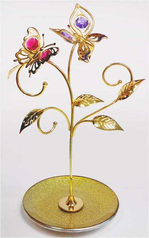 Подставка для цепочек Бабочки