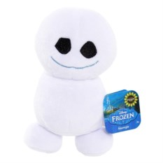 Плюшевая игрушка Снежок. Холодное сердце