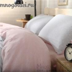 Комплект трикотажного постельного белья Солнечное утро