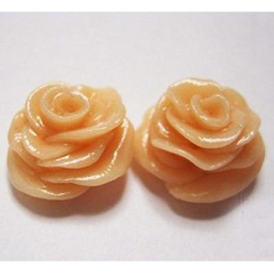 Серьги «Розовые розы»