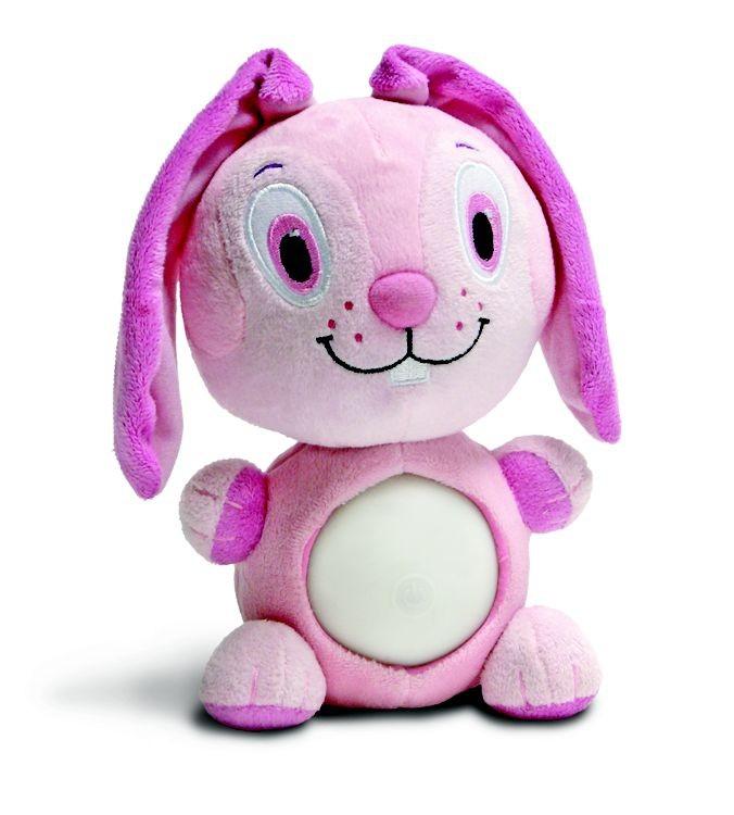 Светильник - ночник «Кролик Мэдди»